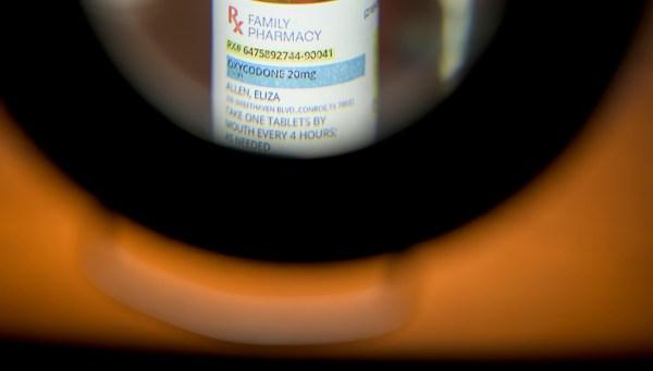 opioid prescription abuse