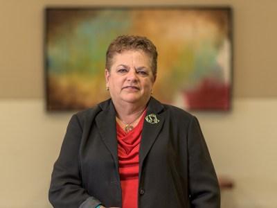 Nancy Dickey