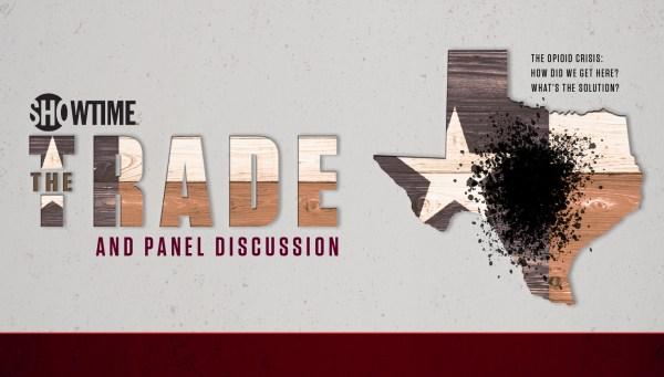 Trade Showtime screening