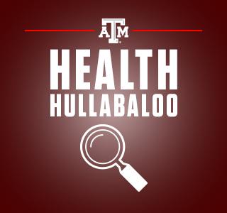 Health hullabaloo