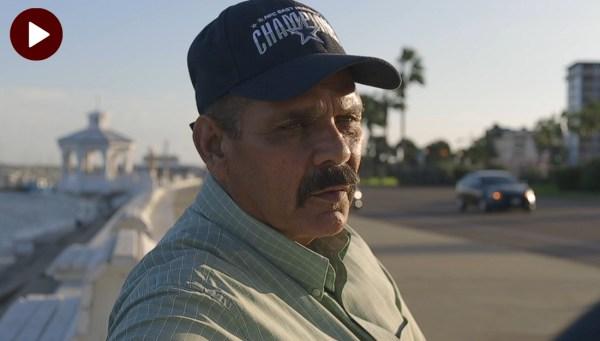 Ricardo Cantu