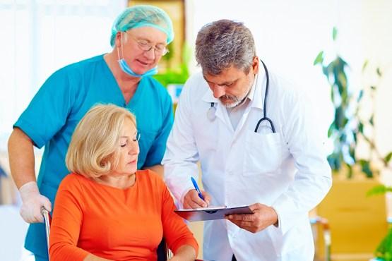 hospital readmission