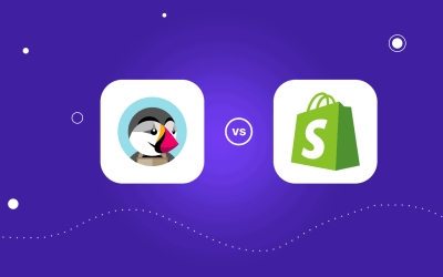Prestashop vs. Shopify