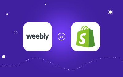 Weebly vs. Shopify – Which One Should You Choose?