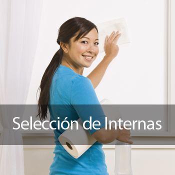 MAS INFORMACION SOBRE SELECCION DE INTERNAS