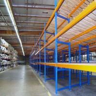 Material Handling Storage Systems - Vital Valt