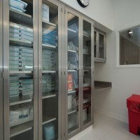 Lab Furniture & Work Spaces - Vital Valt