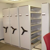 Government Storage Systems - Vital Valt