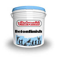 BETON FINISH