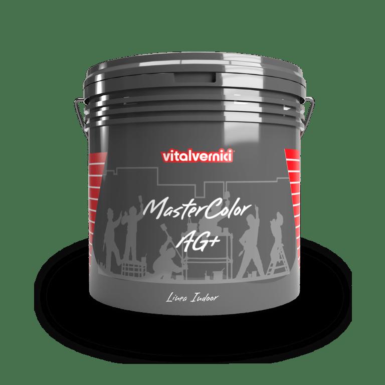 Mastercolor AG+ Vitalvernici