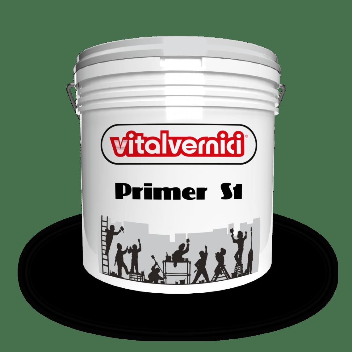 Primer S1 Vitalvernici