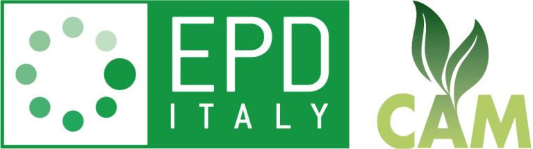 Certificazione ambientale EPD Italy e conformità ai criteri ambientali minimi
