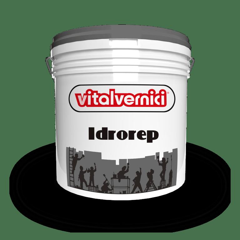 Impregnante idrorepellente silossanico a solvente