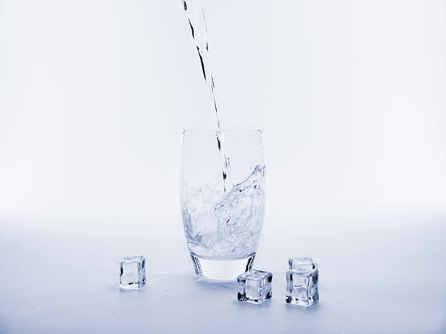 The Best Time Of Drinking Water 1