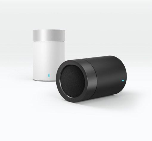 Xiaomi Canon bluetooth портативная колонка