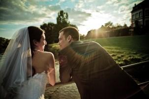 Brautpaarshooting Schloss Phillipsruh Hochzeitsfotograf in Frankfurt