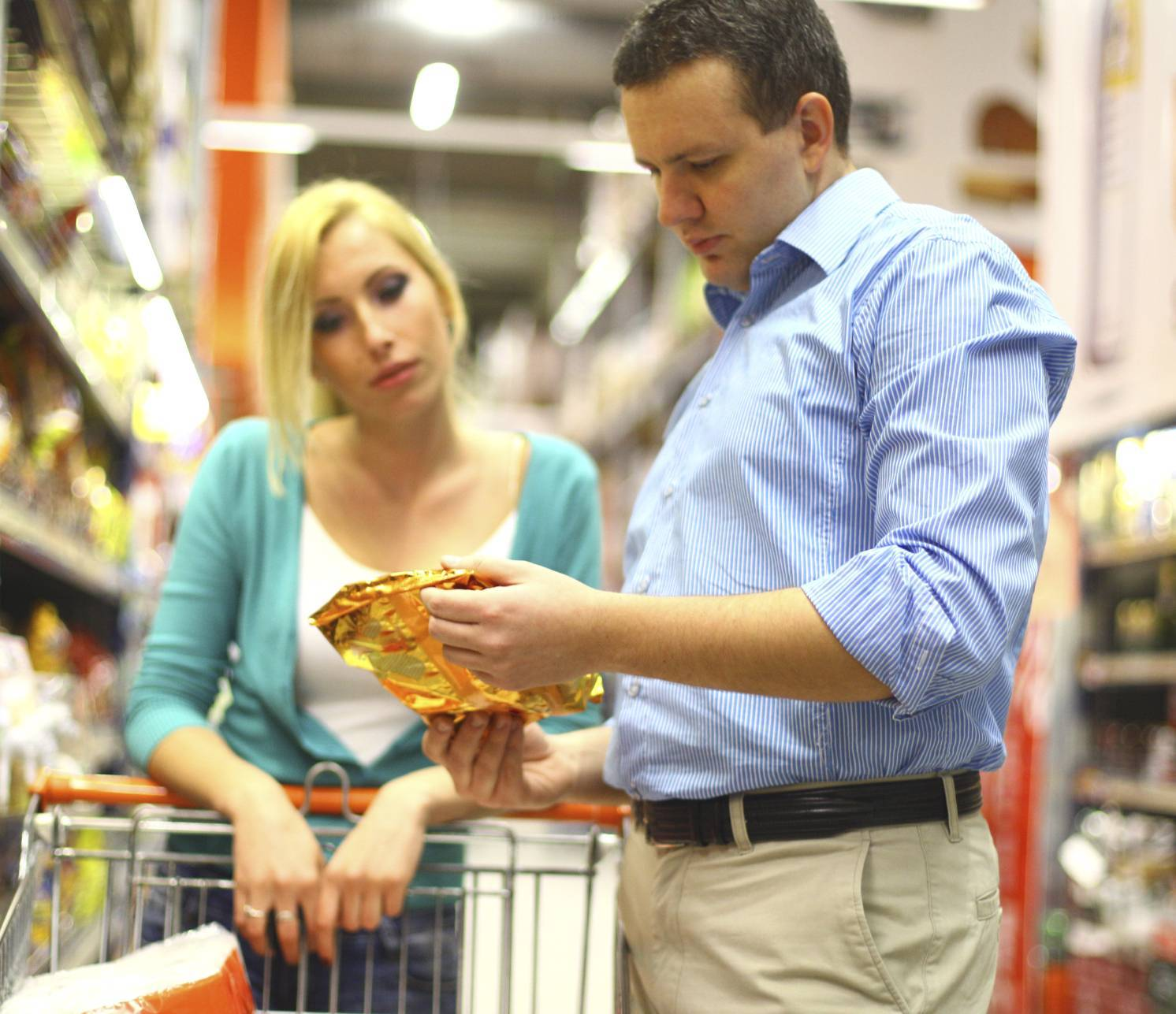 New Nutrition Food Labels What It Means For You