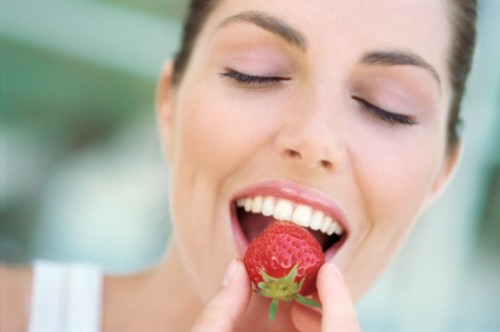 teeth whitening remedies