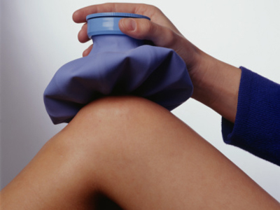 hot compress for muscle pain