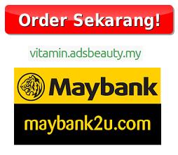 order-senarai-harga-produk-shaklee - maybank