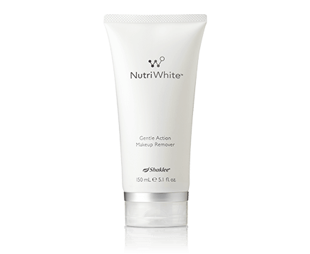 NutriWhite Shaklee Makeup Remover Harga
