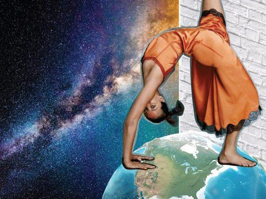 No, no necesitas ser flexible para hacer yoga
