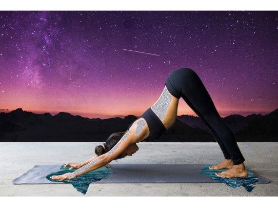 La realidad de la práctica de yoga
