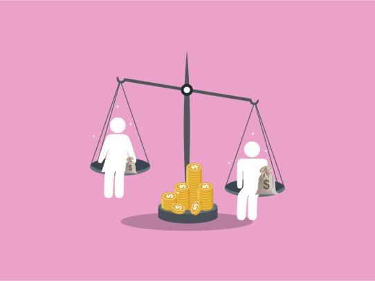 El costo de la desigualdad