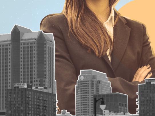 Las mujeres en las empresas