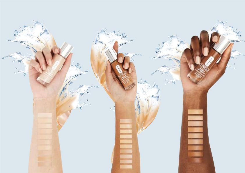 Universo Clinique: 6 bases para la piel que te sorprenderán
