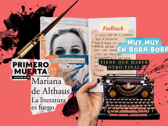 FIL Lima 2019: 5 libros imprescindibles de escritoras peruanas