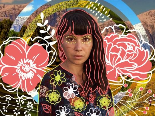 Florence Goupil: la fotógrafa franco-peruana que busca la belleza real