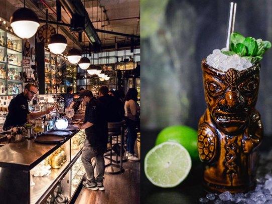 Carnaval bar: una de las barras más originales de Lima