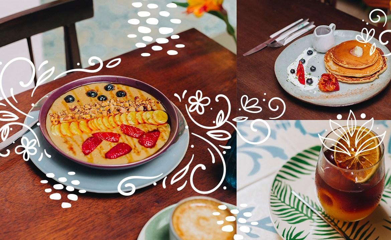 Colonia & Co.: la cafetería a la que siempre querrás volver