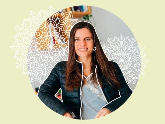 """Jessica Vega-Puch: """"Hay que abordar la salud mental de forma holística"""""""