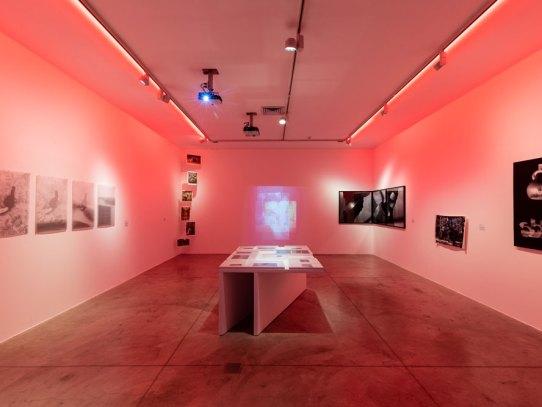 """""""Cámara lúcida"""": una mirada a la nueva fotografía peruana en el MATE"""