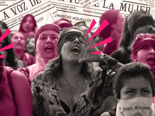 """""""Un violador en tu camino"""": este es el origen del nuevo himno feminista"""