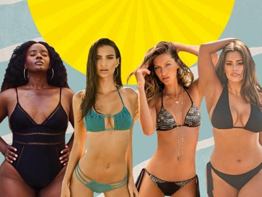 El verdadero cuerpo de verano