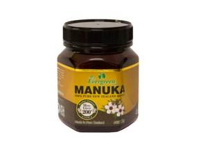 Evergreen Life miele di Manuka