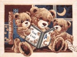orsi leggono 2