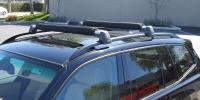 Roof Rack Pads - Vitamin Blue