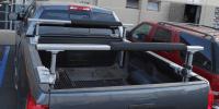 Truck Rack Pads 36 Inch (MADE in U.S.A.) - Vitamin Blue