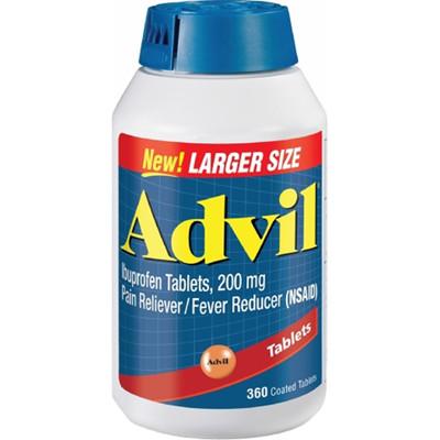 VitaminC購物網--Advil