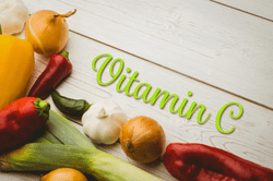 Vitamin C Fights Oxidative Stress