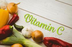 Vitamin C Fights Oxidative Stress
