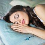 Sleep Restoration with melatonin and noboletin