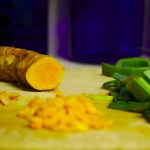 Curcumin Helps Enhance Cardio Protective Effect