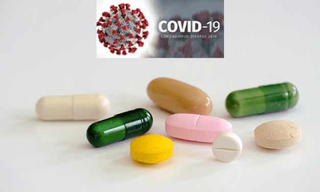 Will Supplements Protect Me Against the New Coronavirus?