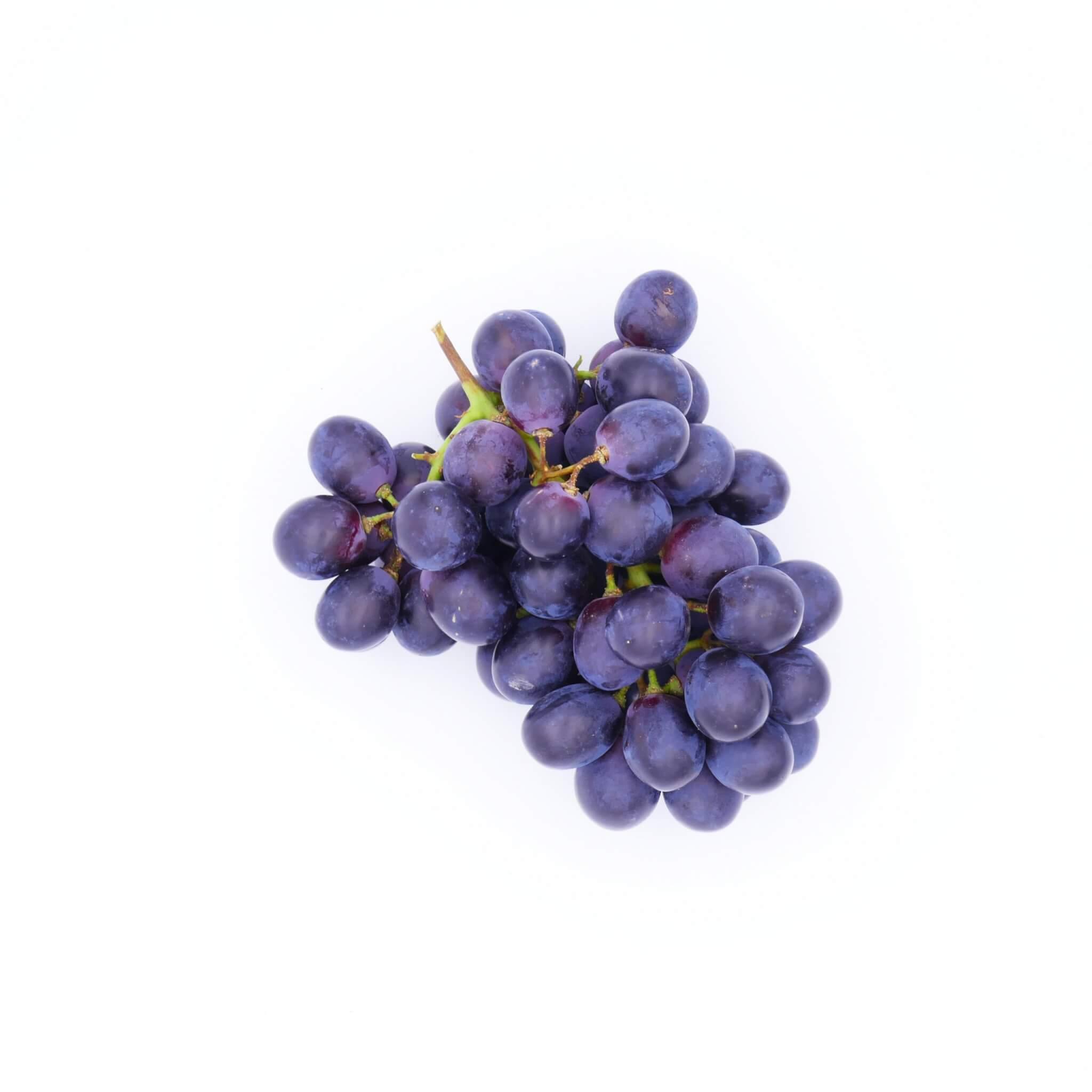 Kopen Bij De Boer De Kragge Meliskerke Druiven Blauw 250 Gram