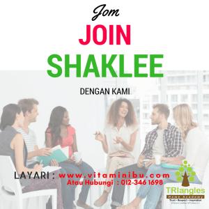 Cara Daftar Ahli Shaklee Dan Cara Jadi Shaklee Shaklee Percuma